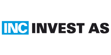 INC Invest AS logo