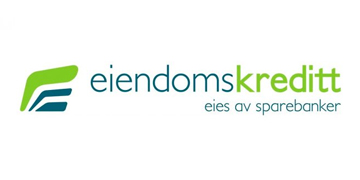Eiendomskreditt AS logo