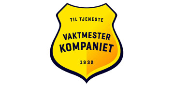 Vaktmesterkompaniet AS logo