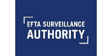 EFTA Surveillance Authority logo