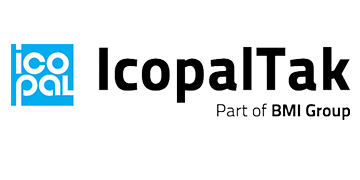 Icopaltak AS logo