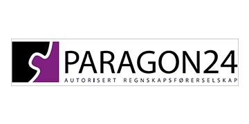Paragon Gruppen AS logo