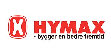 Hymax AS logo