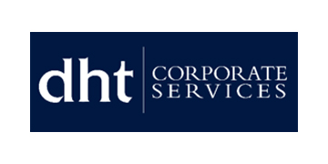 DHT Corporate c/o Solan finans AS logo
