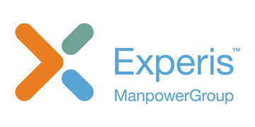 Experis AS logo