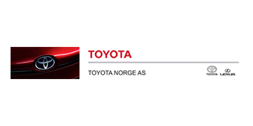 Toyota Norge AS logo