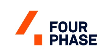 FourPhase AS logo
