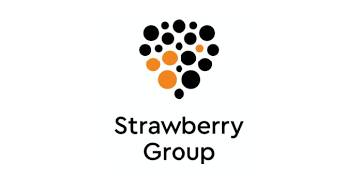 Strawberry Group AS logo