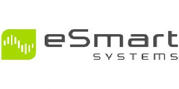 eSmart Systems AS logo