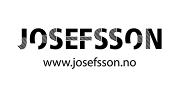 Josefsson Frisør AS logo