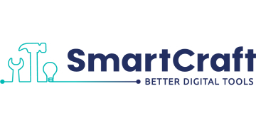 SmartCraft AS logo