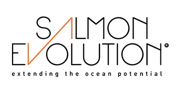 Salmon Evolution AS logo