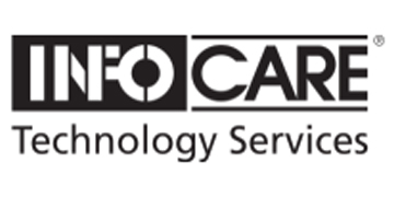 Infocare AS logo