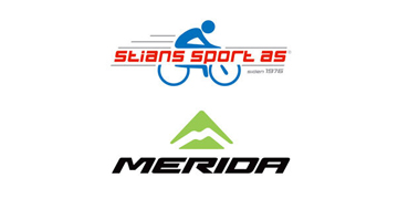 Stians Sport AS logo