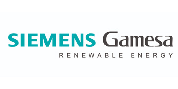 Siemens Gamesa Renewable Energy AS logo
