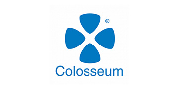 Colosseumklinikken AS logo
