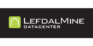 Lefdal Mine Datacenter AS logo
