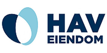 Hav Eiendom AS logo