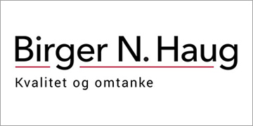 Birger N. Haug AS logo