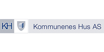 Kommunenes Hus AS logo