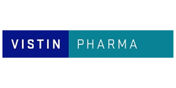 Vistin Pharma logo