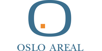 Oslo Areal AS logo
