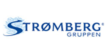 Strømberg Gruppen AS logo