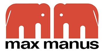Max Manus AS logo