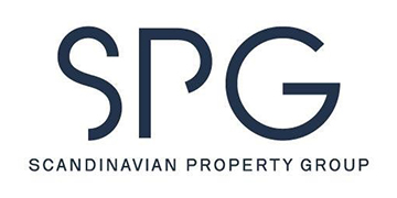 SPG Scandinavian Property Group AS logo