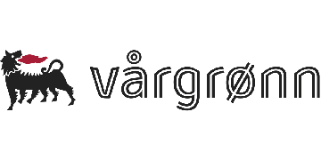 Vårgrønn AS logo