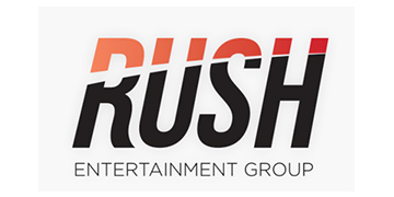 Rush Entertainment Group AS logo