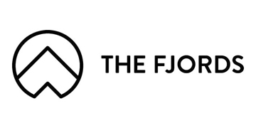 The Fjords logo