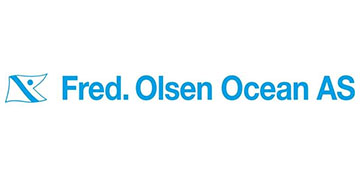 Fred. Olsen Ocean AS logo