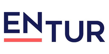 Entur AS logo