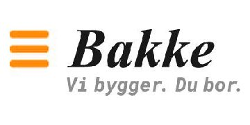 Bakkegruppen AS logo