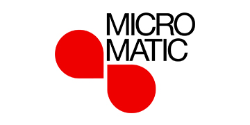 Micro Matic Norge AS logo