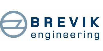 Brevik Engineering AS logo
