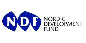 Nordic Developement Fund logo