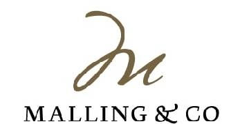Malling & Co Property Partners AS logo