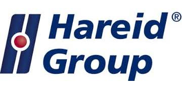 Hareid Group logo