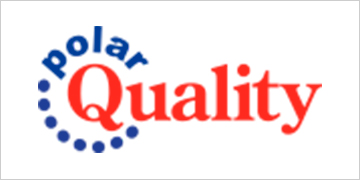 Polar quality logo