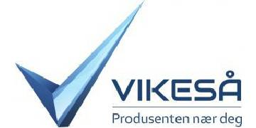Vikeså Glassindustri AS logo