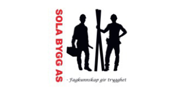 Sola Bygg AS logo