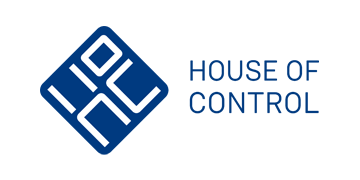 House of Control AS logo