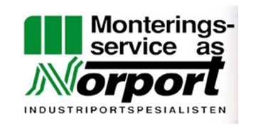 Monterings-service AS Norport logo
