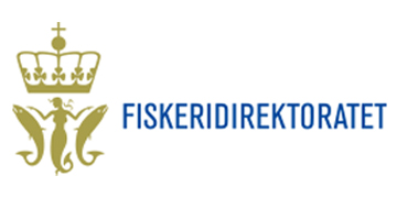 Fiskeridirektoratet  logo