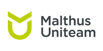 Malthus Uniteam AS logo