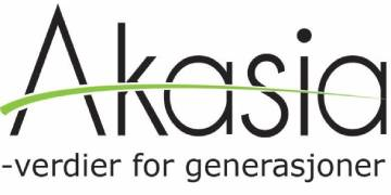 Akasia AS logo