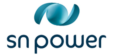 SN Power AS logo