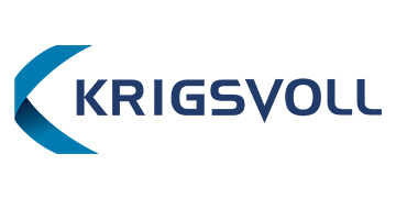 Krigsvoll AS logo